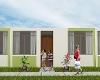 Foto Proyecto casas- los rosales de miraflores -...