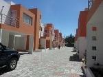 Foto Casas Por Estrenar En Conjuntos Privados