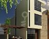 Foto A casas estilo moderno minimalista, valle de...