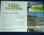 Foto Jama, manabi beach club & communiny frente a la...