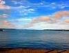 Foto Terreno en playas de villamil en sector de alta...