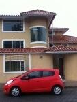 Foto Vendo casa nueva en ambato cerca mall de los...