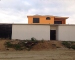 Foto Venta de casa en manabi chone