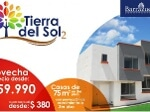Foto Oportunidad casas precios de lanzamiento...