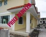 Foto Casas en construcción, Conjunto Habitacional...