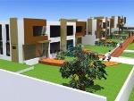 Foto Casas de 124 mts Proyecto Bulevar Alcazar de la...