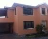 Foto Casa esquinera en conjunto terranova - conocoto