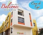Foto Balcones morán plaza 2