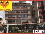 Foto Hotel universidad central