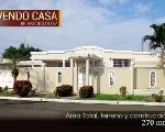 Foto Amplia Casa Vendo en Brisas de Santay - Durán -...