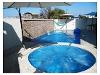 Foto Casa nueva con piscina de venta en playas,...
