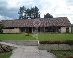 Foto Hacienda en venta Amaguaña