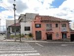 Foto Vendo casa en el Centro Historico de Quito...