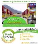 Foto Casas en san antonio de pichincha desde $35000...