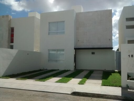 Foto Modelo Palma Real Plus. Residencial Francisco...