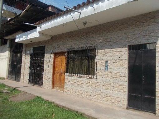 Foto Vendo Bonita Casa Con Terreno