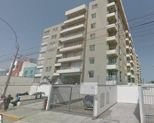 Foto Residencial Bello Horizonte