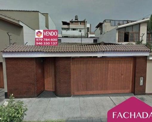 Foto Ocasion! Excelente casa en surco 2 cuadras de...