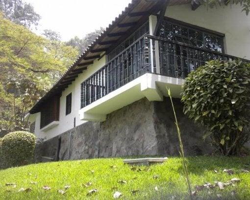 Foto Espléndida casa de campo en Los Cóndores,...