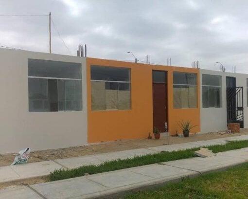 Foto Los rosales de miraflores - piura, casas desde...