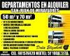 Foto Alquiler departamentos San Juan de Miraflores