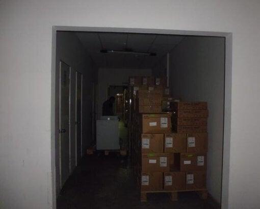 Foto Alquilo Edificio de almacenes y oficinas en Jr....