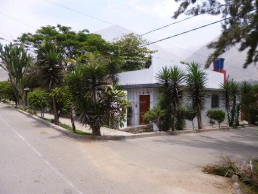 Foto Vendo Casa De Campo En Chosica