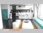 Foto Gran Departamento De 230 M2 Y 5 Dormitorios, En...