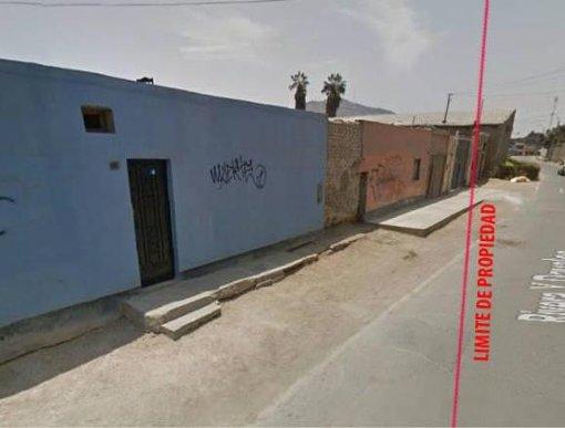 Foto Cercado de lima barrios altos terreno 1.715M2....