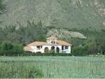 Foto Se alquila casa de campo en caraz– huaraz (por...