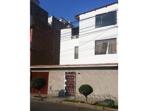 Foto Venta Casa Urbanización San Andrés V Etapa