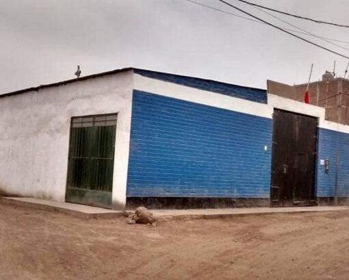 Foto Venta de terreno en comas, av. San felipe /...