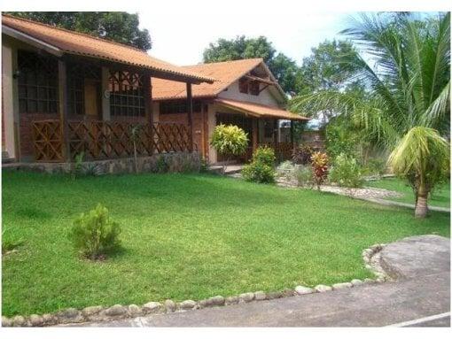Foto Casa En Tarapoto-san Martin