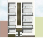 Foto Moderno duplex a 1 cuadra del malecón costa sur...
