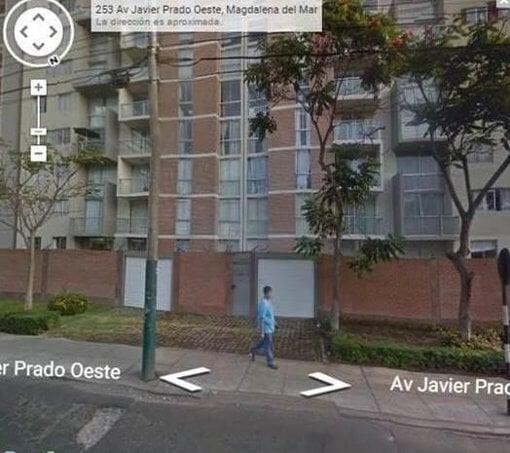 Foto Alquilo departamento en Av. Javier Prado -...