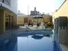 Foto Alquilo casa de playa con piscina punta...