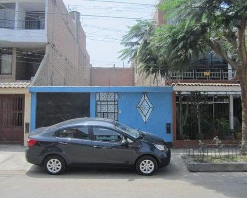 Foto Vendo casa de 1 piso en comas