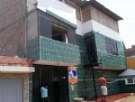 Foto Casa en lima de 3 pisos.