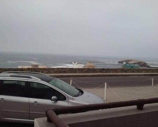 Foto PUNTA HERMOSA (Alquilo Casa de Playa)