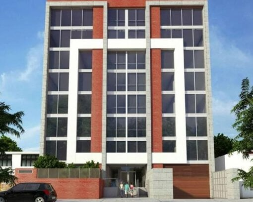 Foto Departamento Dúplex- Av. Salaverry San Isidro