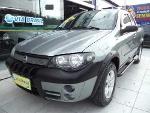 Foto Fiat Strada Adventure 1.8 Ce 2006 Seminovo
