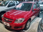 Foto Chevrolet Celta LT 1.0 (Flex) 2012