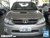 Foto Toyota Hilux SW4 Prata 2008/ Diesel em...