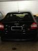 Foto Audi A3 1.8 Turbo Blindada (150 Cv) 2 Portas