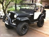 Foto Willys overland jeep 2.6 cilindros 12v gasolina...