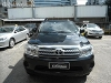 Foto Toyota hilux sw4 2.7 sr 4x2 16v gasolina 4p...