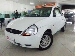 Foto Ford Ka CLX 1.3 MPi