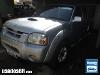 Foto Nissan Frontier C.Dupla Prata 2004/2005 Diesel...