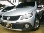 Foto Volkswagen Saveiro Cross CE 1.6 8V Total Flex 2011