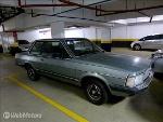 Foto Ford del rey 1.6 prata 8v álcool 2p manual 1984/